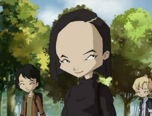 Characters Of Code Lyoko